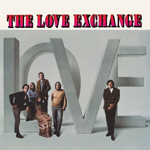 Love Exchange Love Exchange
