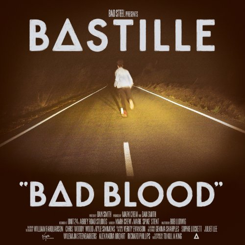 Bastille Bad Blood