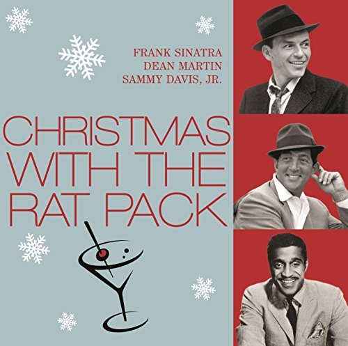 Rat Pack Icon Christmas With The Rat P