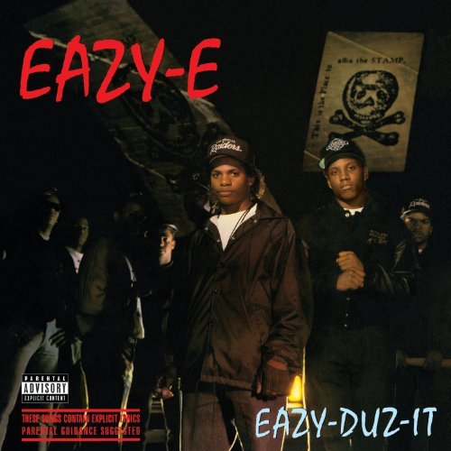 Eazy E Eazy Duz It 25th Anniversary Explicit Version