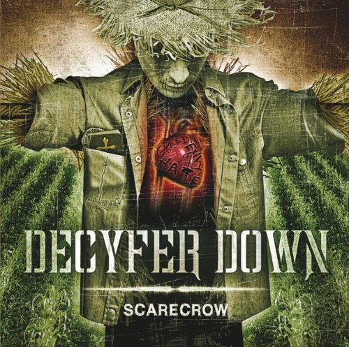 Decyfer Down Scarecrow