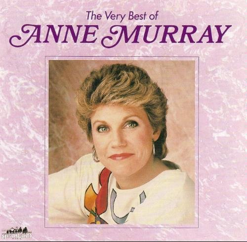 Anne Murray The Very Best Of Anne Murray