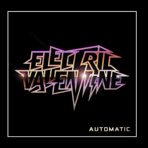 Electric Valentine Automatic