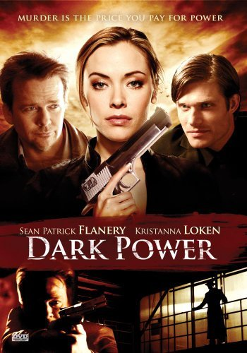 Dark Power Flanery Loken Ws Nr