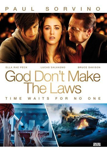God Don't Make The Laws Sorvino Peck Ws Nr