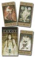 Lo Scarabeo The Labyrinth Tarot