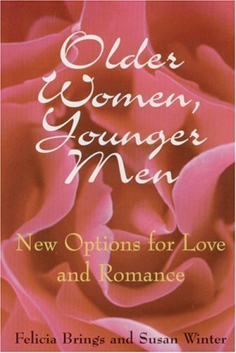 Felicia Brings Older Women Younger Men New Options For Love And Romance