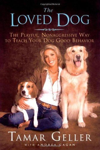 Tamar Geller Loved Dog The The Playful Nonaggressive Way To Teach Your Dog