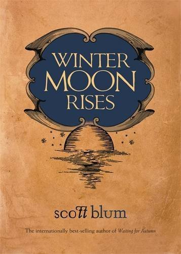 Scott Blum Winter Moon Rises