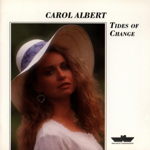 Carol Albert Tides Of Change