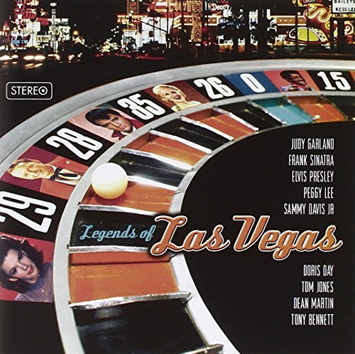Legends Of Las Vegas Legends Of Las Vegas Import Eu