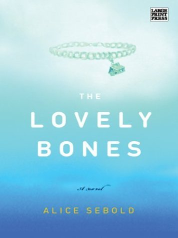 Alice Sebold The Lovely Bones