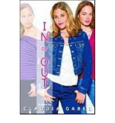Claudia Gabel Loves Me Loves Me Not (in Or Out No. 2)