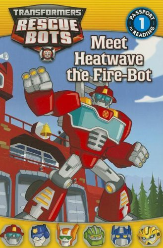 Lisa Shea Meet Heatwave The Fire Bot