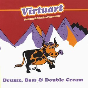 Virtuart Drumz Bass & Double Cream