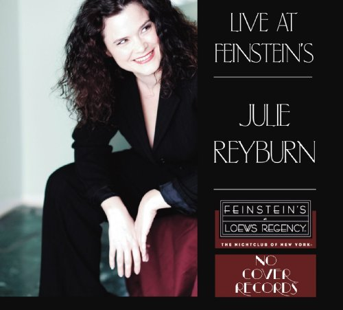 Julie Reyburn Live At Feinstein's
