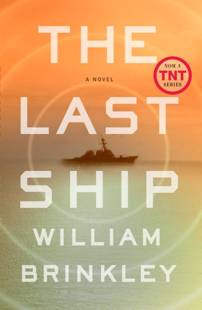 William Brinkley The Last Ship