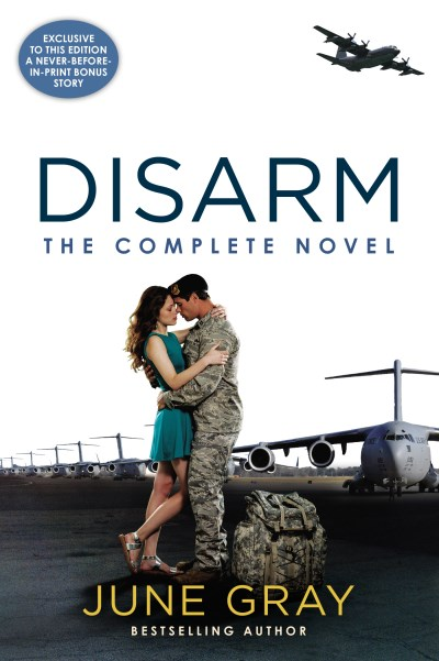 June Gray Disarm The Complete Novel
