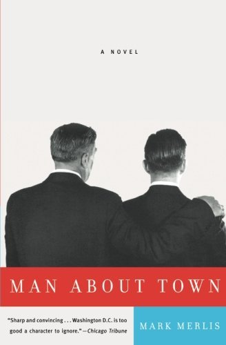 Mark Merlis Man About Town