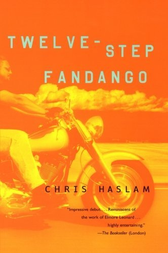 Chris Haslam Twelve Step Fandango
