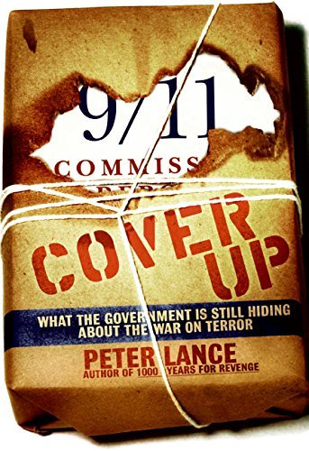 Peter Lance Cover Up What The Government Is Still Hiding About The War