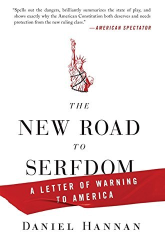 Daniel Hannan The New Road To Serfdom A Letter Of Warning To America
