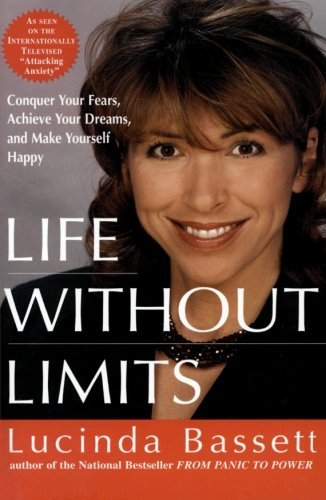 Lucinda Bassett Life Without Limits