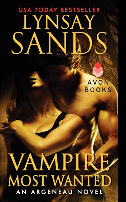 Lynsay Sands Vampire Most Wanted