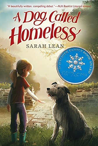Sarah Lean A Dog Called Homeless