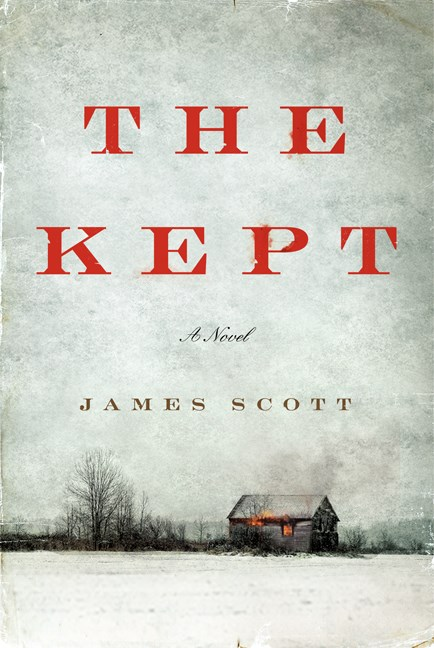 James Scott The Kept