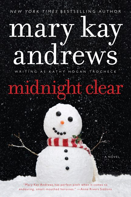 Mary Kay Andrews Midnight Clear A Callahan Garrity Mystery