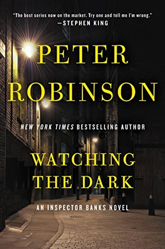 Peter Robinson Watching The Dark