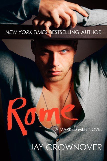 Jay Crownover Rome