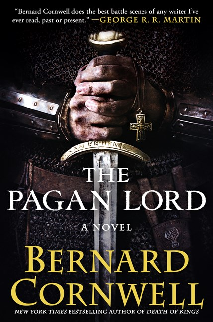 Bernard Cornwell The Pagan Lord