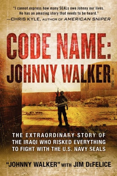 Johnny Walker Code Name Johnny Walker The Extraordinary Story Of The Ira