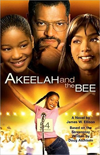 James W. Ellison Akeelah And The Bee