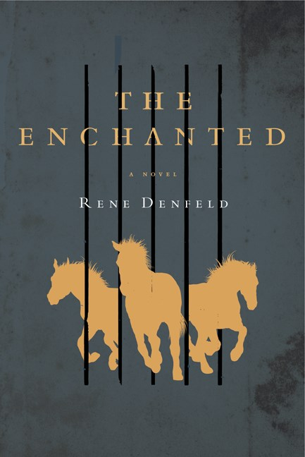 Rene Denfeld The Enchanted
