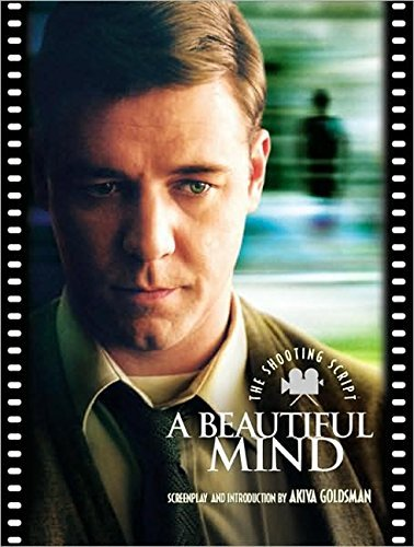 Akiva Goldsman A Beautiful Mind Shooting Script