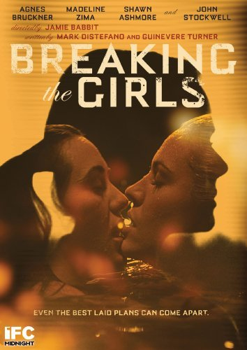 Breaking The Girls Breaking The Girls Ws Nr