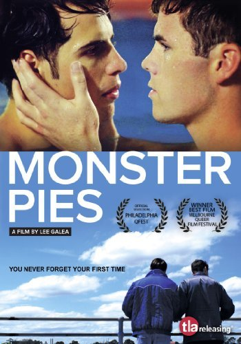 Monster Pies Barr Linehan DVD Ws