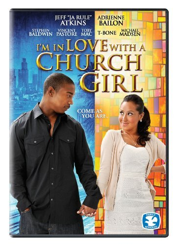 I'm In Love With A Church Girl Bailon Atkins Baldwin Pastore Bailon Atkins Baldwin Pastore