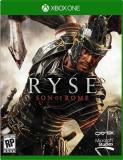 Xbox One Ryse Microsoft Corporation