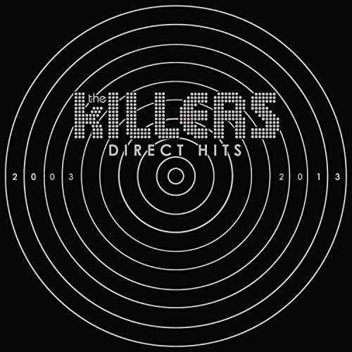 Killers Direct Hits (deluxe) Deluxe Ed. Incl. Bonus Tracks