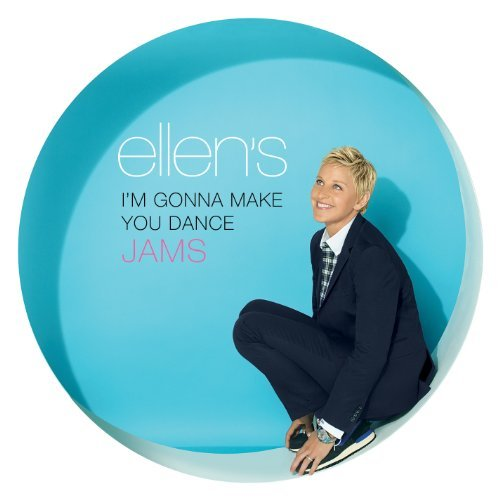 Ellen's I'm Gonna Make You Dan Ellen's I'm Gonna Make You Dan