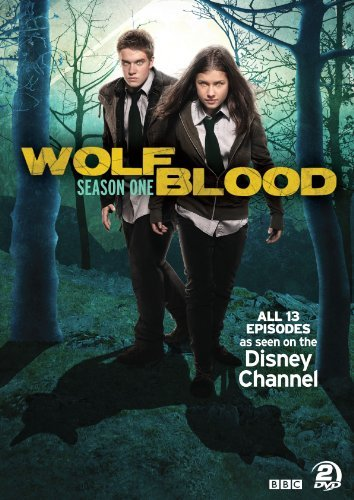 Wolfblood Season 1 DVD Nr Ws