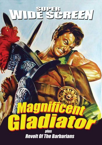 Magnificent Gladiator Magnificent Gladiator Nr