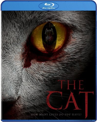 Cat Cat Blu Ray Nr Ws