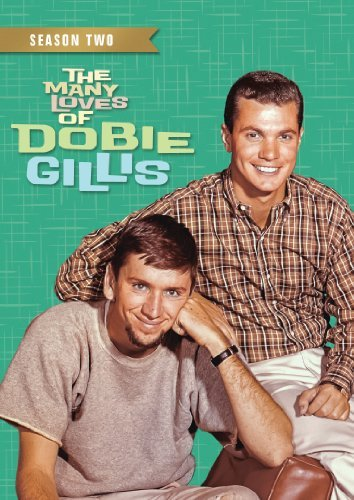 Many Loves Of Dobie Gillis Season 2 DVD Nr