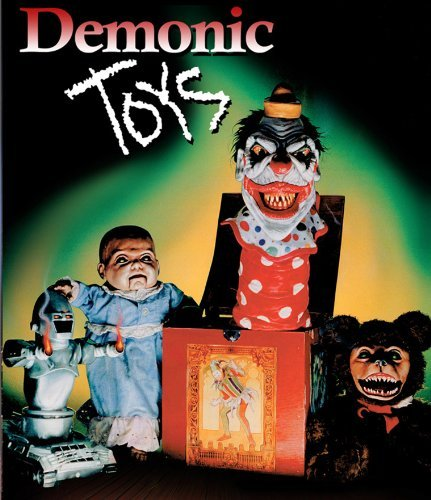 Demonic Toys Demonic Toys This Item Is Made On Demand Could Take 2 3 Weeks For Delivery