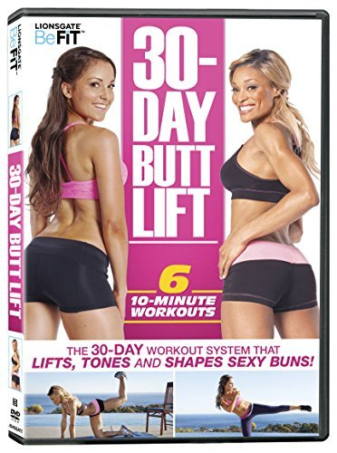 Befit 30 Day Butt Lift Nr